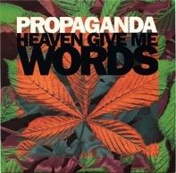 Propaganda (ztt Group) - Heaven Give Me Words 7 Inch