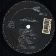 Propaganda - Your Wildlife