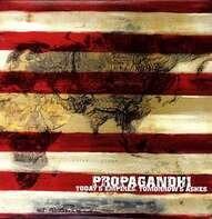 Propagandhi - TODAY'S EMPIRES, TOMORROW