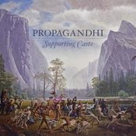 Propagandhi - Supporting Caste