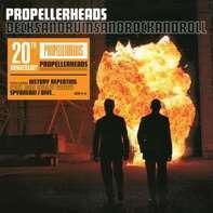 Propellerheads - Decksandrumsandrockandrol