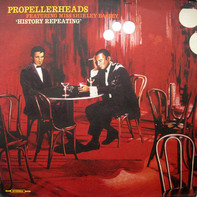 Propellerheads, Shirley Bassey - history repeating