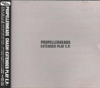 Propellerheads - Extended Play E.P.