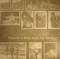 Prosumer & Murat Tepeli Feat. Elif Bicer - Turn Around