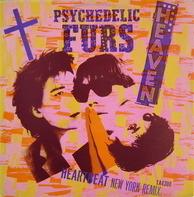 Psychedelic Furs - Heaven / Heartbeat