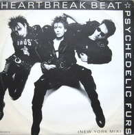 Psychedelic Furs, The Psychedelic Furs - Heartbreak Beat (New York Mix)
