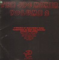 Psychic Interface, Purple Flash, a.o. - The JDC Mixer Volume 2