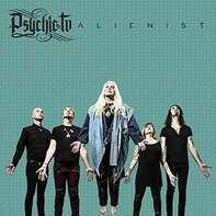 Psychic TV - Alienist