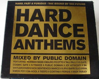 Public Domain - Hard Dance Anthems