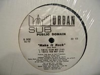 Public Domain - Make It Rock