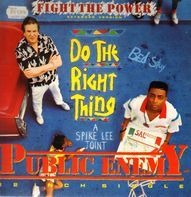Public Enemy - Fight The Power