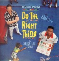 Public Enemy, Steel Pulse a.o. - Music From Do The Right Thing - A Spike Lee Joint