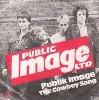 Public Image Limited - Public Image