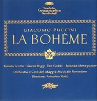 Puccini - A. Votto - La Boheme