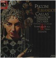 Puccini - Callas, alla Scala; Serafin - TURANDOT
