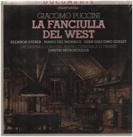 Puccini / Dimitri Mitropoulos - La Fanciulla Del West