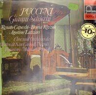 Puccini - Gianni Schicchi (Pradelli)