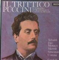 Puccini - Il Trittico (Gardelli)