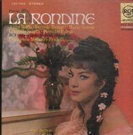 Puccini - La Rondine (Molinari-Pradelli, Moffo, Barioni, Sereni,..)