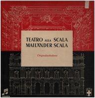 Puccini / Olivero de Fabritiis, l'Opéra de Rome - Madame Butterfly