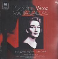 Maria Callas, Giacomo Puccini - Tosca