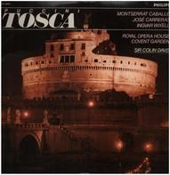 Puccini - Tosca,, Royal Opera House Covent Garden, Davis