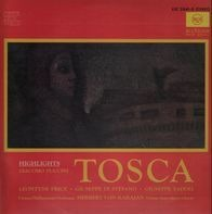 Puccini - Highlights from Tosca