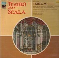 Puccini - Tosca Selezione Dall'Opera (Callas, di Stefano, de Sabata)