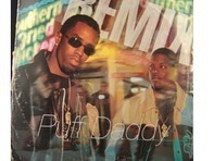 Puff Daddy - Can't Nobody Hold Me Down