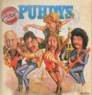 Puhdys - 20 Jahre Puhdys (Jubiläumsalbum)