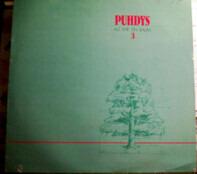 Puhdys - 3 Alt Wie Ein Baum