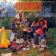 Puhdys - Bis Ans Ende Der Welt / Lied Für Anja