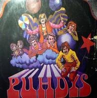 Puhdys - Puhdys 2