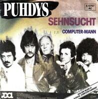 Puhdys - Sehnsucht / Computer-Mann