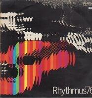 Puhdys, Gruppe Electra, Veronika Fischer - Rhythmus '76