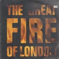 Pulp, Blue Aeroplanes, 1000 Mexicans... - The Great Fire Of London
