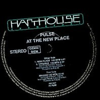 Pulse - At The New Place