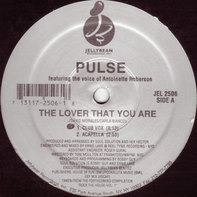 Pulse - The Lover That You Are