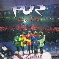 Pur - Live - Die Zweite
