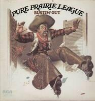 Pure Prairie League - Bustin' Out