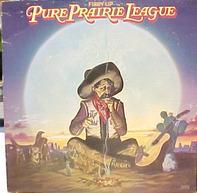 Pure Prairie League - Firin' Up