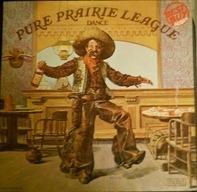Pure Prairie League - Dance