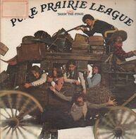 Pure Prairie League - Live!: Takin' The Stage