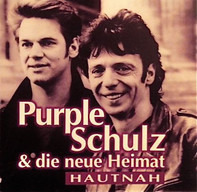 Purple Schulz & Neue Heimat - Hautnah