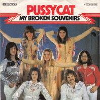 Pussycat - My Broken Souvenirs / Nothing To Hide