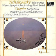 Pyotr Ilyich Tchaikovsky , Orchestra Of The Royal Opera House, Covent Garden - Schwanensee