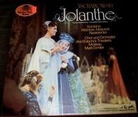 Pyotr Ilyich Tchaikovsky/Chor und Orchester des Bolschoi-Theaters Moskau, M. Ermler - Jolanthe Op. 69