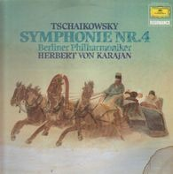 Tchaikovsky - Symphonie Nr. 4 F-moll Op. 36