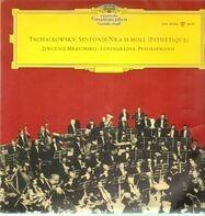 Pyotr Ilyich Tchaikovsky - Leningrad Philharmonic Orchestra , Evgeny Mravinsky - Symphonie Nr.6 »Pathétique«