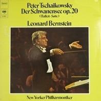 Leonard Bernstein - Tschaikowsky: Der Schwanensee Op. 20 (Ballett-Suite)
